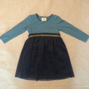 Hanna Andersson Dress size 90/3T